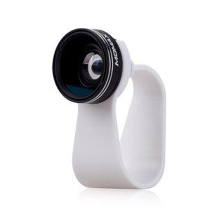 Lente de la cámara Momax CAM1D para celulares exterior