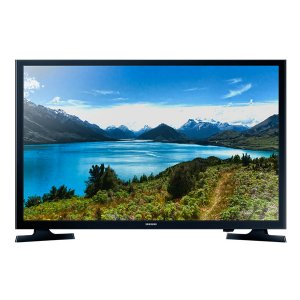 "Televisor Samsung LED 32"" UN32J4300 Negro"
