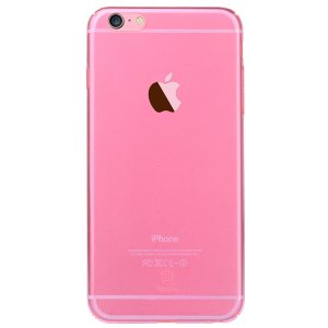 Funda protectora BASEUS iPhone 6/6s Plus Antireflejo