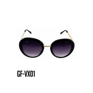 GAFAS VIROX GF-VX01 NEGRO MUJER