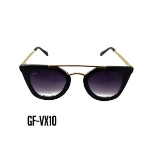 GAFAS VIROX GF-VX10 NEGRO MUJER
