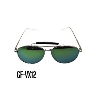 GAFAS VIROX GF-VX12 VERDE AZUL UNISEX