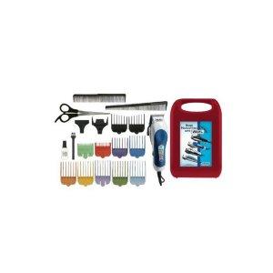 Kit Cortadora Color Pro Wahl 79400-608