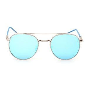 Gafas de sol de moda CASSBOJUE 1839 Marco redondo