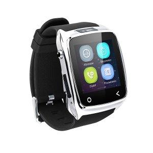 Pulsera inteligente podómetro deportiva Bluetooth Android IOS