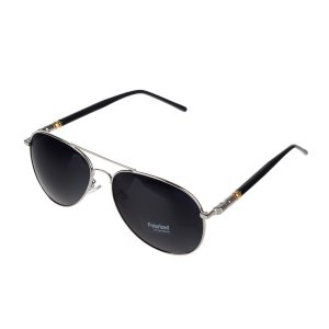 Gafas del sol-Negro