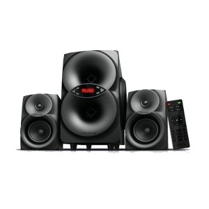 Parlantes Multimedia Bluetooth Esenses MS-2140