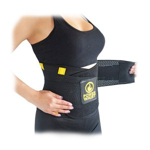Faja Compresora Cintura Avispa Mega Shapers Belt Power